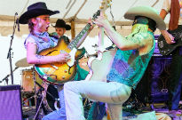 ​Hillside Music Festival Recap featuring Orville Peck, Ellis and Snotty Nose Rez Kids Guelph Lake Conservation Area, Guelph ON, July 12 to 14