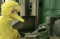 Big Bird and Oscar the Grouch Puppeteer Caroll Spinney Retires from 'Sesame Street'