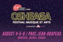 ​Osheaga 2017 Reveals Day-by-Day Lineup