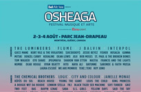 Osheaga Announces 2019 Lineup with Childish Gambino, the Chemical Brothers, Tame Impala