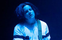Jack White TD Place, Ottawa ON, November 9