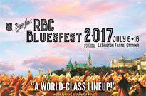 Ottawa's RBC Bluesfest Reveals 2017 Lineup with Tom Petty, Migos, Flume, 50 Cent, Muse, LCD Soundsystem