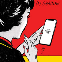 DJ Shadow Gets Nas, De La Soul, Run the Jewels for 'Our Pathetic Age' Album
