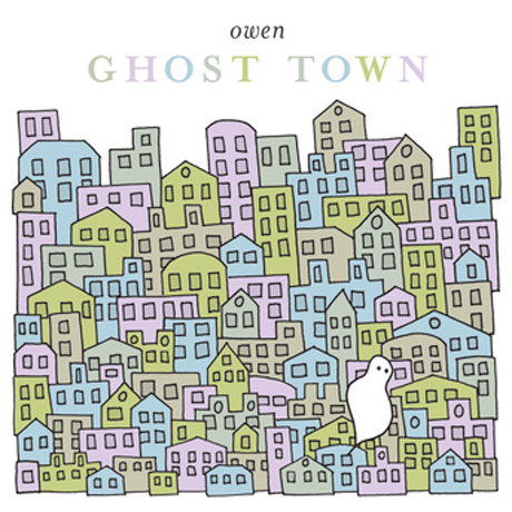 Owen to Deliver 'Ghost Town'