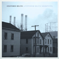Oxford Blue'Another Blue Morning' (album stream)