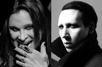 Ozzy Osbourne's 2020 North American Tour Will Feature Marilyn Manson