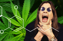 Ozzy Osbourne Is Treating His Health Issues with CBD Oil