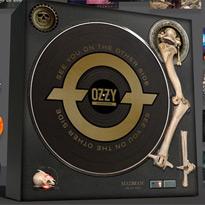 "Ozzy Osbourne Unveils His ""Definitive"" Vinyl Box Set"
