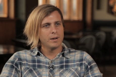 Awolnation Tour  Touring With