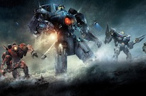 Netflix Is Turning 'Pacific Rim' into an Anime Series