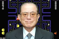 Namco Founder and