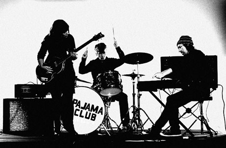 Neil Finn Branches Out with Pajama Club
