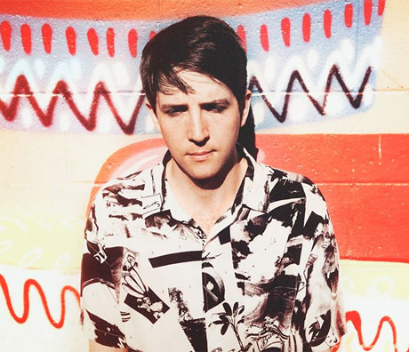 Owen Pallett Discusses the Road to 'In Conflict'
