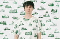 Noah Lennox Explains the Transformative Process Behind 'Panda Bear Meets the Grim Reaper'