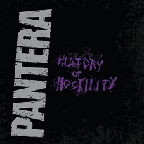Pantera Reveal 'History of Hostility' Compilation and Career-Spanning Box Set