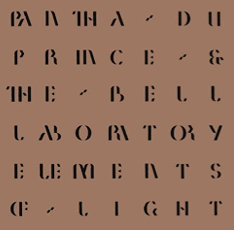 Pantha Du Prince & the Bell LaboratoryElements of Light