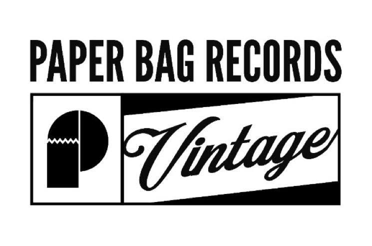 "Paper Bag Records Launches ""Vintage"" Vinyl Reissue Label"