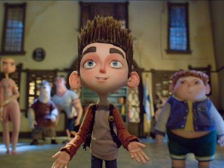 ParaNorman [Blu-Ray] - Directed by Chris Butler & Sam Fell