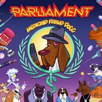 Parliament Medicaid Fraud Dogg