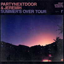 ​Partynextdoor Pairs Up with Jeremih for