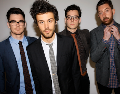 Passion Pit Book North American Tour with Matt & Kim, Play Toronto, Montreal