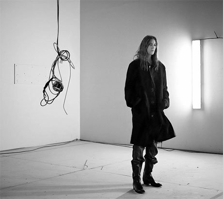 Patti Smith Promotes Toronto Photography Exhibition with Shows at Art Gallery of Ontario