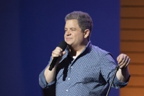'I Love Everything' Finds Patton Oswalt Operating at the Top of His Game