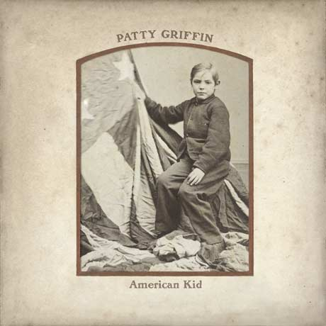 Patty GriffinAmerican Kid