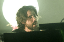 Patrick Watson / Blood and GlassMacEwan Ballroom, Calgary AB, October 3