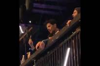 ​Watch Paul Rudd Rock Out at the Foo Fighters' Super Bowl Show