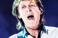 Paul McCartney Working on New Album with Producer Greg Kurstin