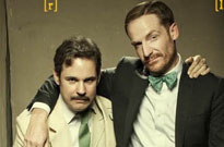 Paul F. Tompkins Reveals His Improv Process with Marc Evan Jackson Ahead of JFL NorthWest