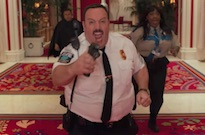 Someone Recut 'Paul Blart: Mall Cop 2' As a (Different Kind of) Horror Film