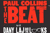Paul Collins Beat and Dany Laj & the Looks Plot North American Tour