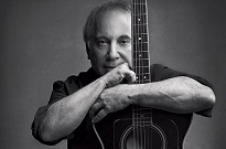 Paul Simon Hints at Fast-approaching Retirement