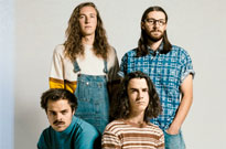 Peach Pit Map Out Canadian Dates on Sprawling World Tour