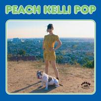 Peach Kelli PopIII