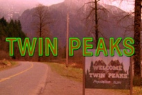 David Lynch Returns to 'Twin Peaks' Series