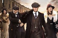 'Peaky Blinders' Will End with Season 6
