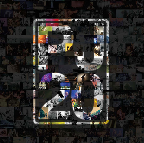 Pearl Jam and U2 Documentaries Heading to TIFF 2011; Pearl Jam Twenty Release Details Announced