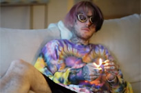 "Lil Peep's ""16 Lines"" Gets Posthumous Video"
