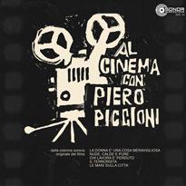 Piero Piccioni Al Cinema Con Piero Piccioni