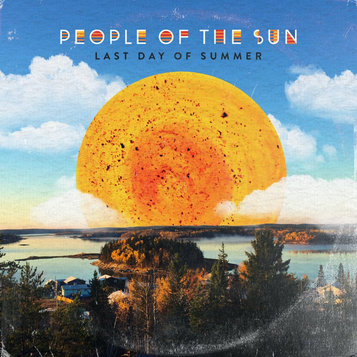 People of the Sun Shine Their Light Just When We Need It Most on 'Last Day of Summer'