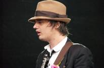 Pete Doherty Arrested Again in Paris While Celebrating Release from Police Custody