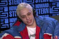 "​Pete Davidson Responds to Chevy Chase's 'SNL' Comments: ""He's a Fucking Douchebag"""
