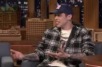 """Pete Davidson on His Engagement to Ariana Grande: """"It's Fucking Lit"""""""