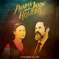 Pharis and Jason Romero Channel Vintage Folk with New LP