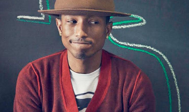 680ffaa31 Pharrell Williams The Pharrell Phenomenon