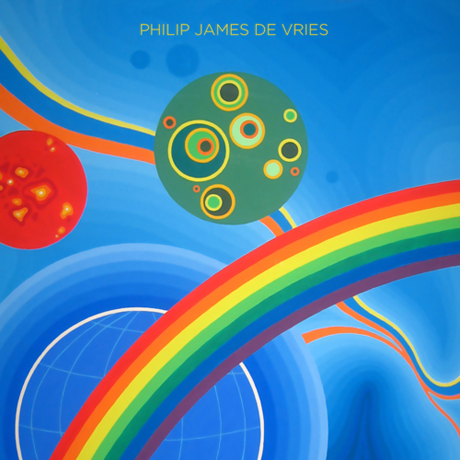 Philip James de VriesPhilip James de Vries