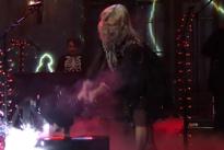 Phoebe Bridgers' Smashed 'SNL' Guitar Sells for over $100,000